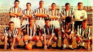 Сезон 1960-61 г.