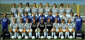 Команда сезона 1996-97 г.